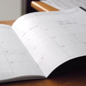 Terminplanung für die Dialysefahrt
