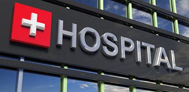 Krankenfahrdienst für Krankenhäuser